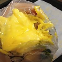 蛋黄溶豆的做法图解9