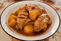 珐琅锅焖鸡翅的做法