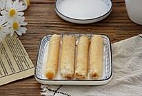 #夏日撩人滋味#竹筒粽子的做法