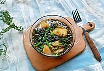 油豆腐紫菜汤的做法