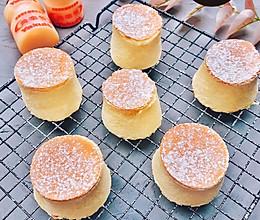 无烤箱也甜点 Duangduang的养乐多蛋糕(平底锅版)的做法