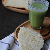 【淡奶油面包机一键吐司】——冬日玩转面包机的葵花宝典的做法图解21