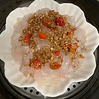 蒜蓉粉丝鱼柳的做法图解10