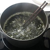 【紫菜虾皮汤】如何让紫菜汤更鲜美?更有营养!!的做法图解8