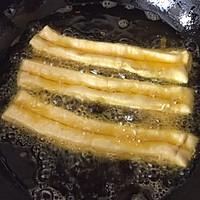 炸油条(无泡打粉)的做法图解8