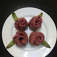 玫瑰饺子的做法图解8