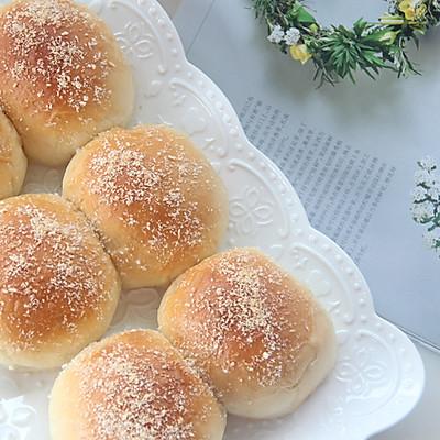 好吃停不了:香浓浆爆面包