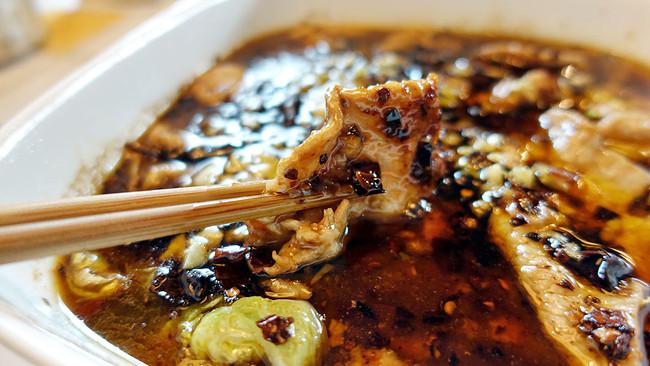 让水煮肉特别香的三个诀窍的做法