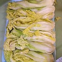 自制韩国泡菜的做法图解5