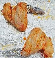 新奥尔良烤鸡翅的做法图解2