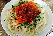 蕃茄肉面的做法