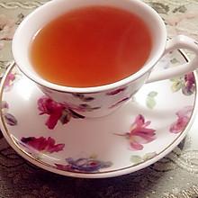 解腻陈皮山楂荷叶茶