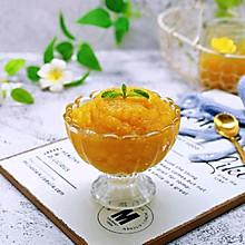 #百变水果花样吃#自制零添加菠萝酱