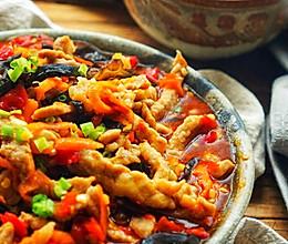 鱼香肉丝做得好,三碗米饭少不了的做法