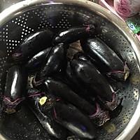 东北炖-土豆茄子大尖椒的做法图解1