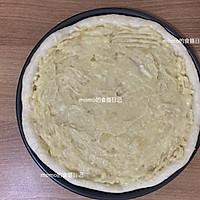 芝士榴莲披萨的做法图解11