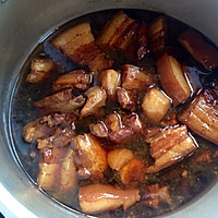 把子肉,老济南的味道的做法图解10