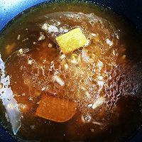 咖喱面包蟹的做法图解7