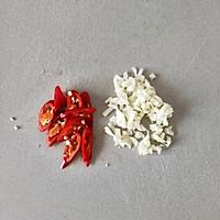 凉拌秋葵的做法图解5