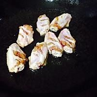 香辣土豆咖喱鸡翅--雄鸡标椰浆试用报告四的做法图解5