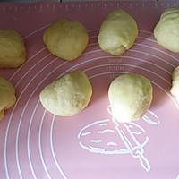 奶香椰蓉面包的做法图解7