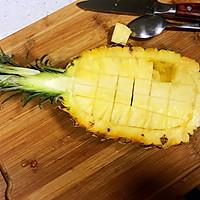 泰式菠萝饭的做法图解1