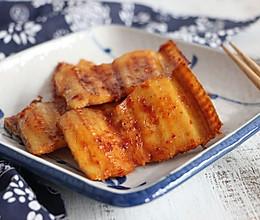 香辣烤鳗鱼#单挑夏天#的做法