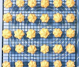 【新酮学报道】生酮烘焙之低碳水无糖小零食——蛋白小饼干的做法
