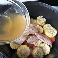 大杂烩焖锅,懒人菜的做法图解16