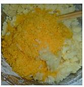 巴西乳酪小餐包的做法图解4