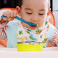 羊肉芹菜丁✧宝宝营养菜的做法图解8