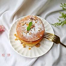 #精品菜谱挑战赛#蓝莓酱松饼