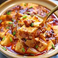 家常麻婆豆腐的做法图解11