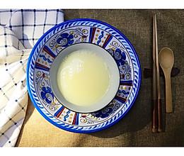 牛奶冲鸡蛋(5分钟搞定!营养又充饥)的做法