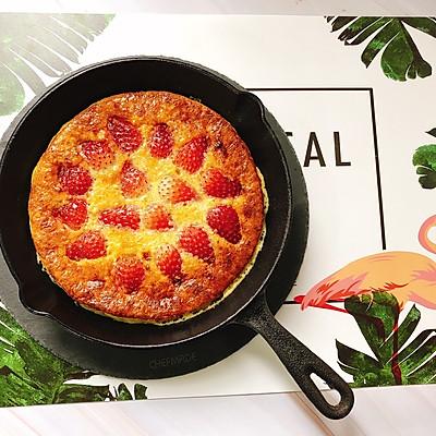 草莓克拉夫提