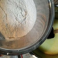 冰皮月饼(四种口味)的做法图解2