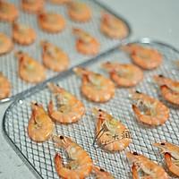 补钙海鲜零食-风干味虾的做法图解5