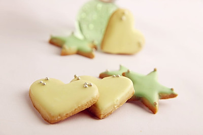 德式圣诞饼干