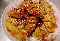 韩国炸鸡酱鸡翅的做法