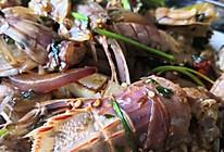 #巨下饭的家常菜#辣炒皮皮虾的做法