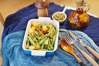 中餐|夏天开胃菜-尖椒味噌,炒菜也是一级棒#硬核菜谱制作人#