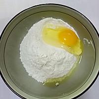 鸡蛋饼的做法图解1