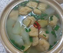 御寒汤的做法