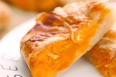 红薯酥饼12M+