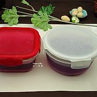 紫薯凉粉#回到家香味(粤)#的做法图解7
