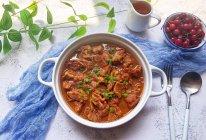 #520,美食撩动TA的心!#西红柿牛腩的做法