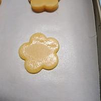菠萝果酱饼干的做法图解12