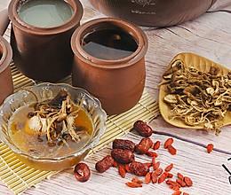 江西瓦罐汤 的做法
