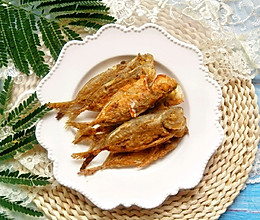 五香煎鱼的做法