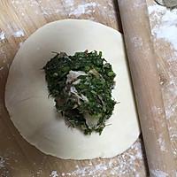 茴香苗猪肉灌汤包的做法图解9